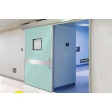 Porte d'hôpital pour bébé