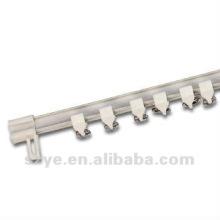 Легкая экономичная алюминиевая изогнутая занавеска GD02