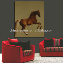 Wholesale Acrylic Traditional Horse Painting