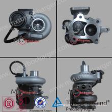 Turbocharger TD025M-09T P/N:28231-27000 49173-02412 49173-02410 49173-02401