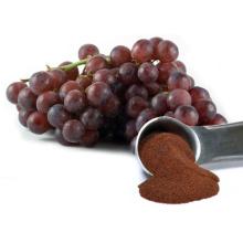 Extracto de semente de uva OPC Proantocianidina 95% UV