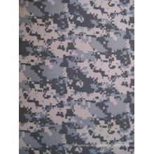 Fy-DC12 600d Oxford Polyester Digital Camouflage Druck-Gewebe