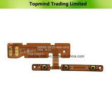 Power Button Flex Cable Ribbon para Sony Xperia E3