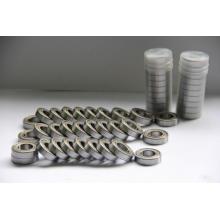 Rodamientos rígidos de bolas resistentes a la corrosión