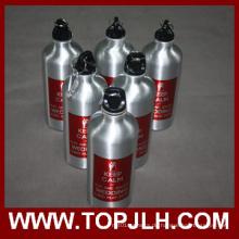 Sublimation 600 Ml Aluminium Sport Kantine Wasserflasche