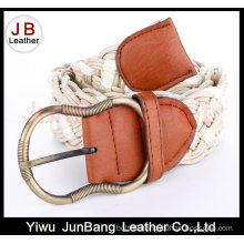 Hot Quality Women′s Braid Belts