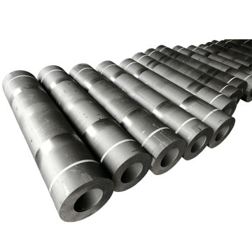 UHP 500mm Graphite Electrodes for Arc Furnace