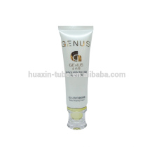 Made In China White Body Massage Cream Tube With 30ml