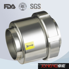 Stainless Steel Union Body Hygienic Check Valve (JN-NRV1001)