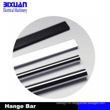 Display Fixtures Hang Bar Metal Tube Display Part