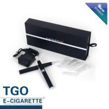 Fashion Mini healthy e cigarette TGO manufacturer from China in 2013