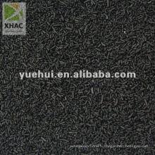 Charbon actif à base de charbon pour une adsorption à haute efficacité