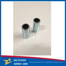 Componentes de aço da maquinaria de Seelve que instalam a tubulação de aço inoxidável