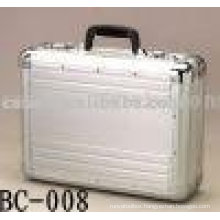 aluminum briefcase