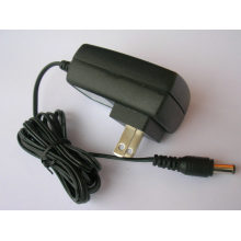 6 Cell Ni-MH Battery Charger 8.5V500mA UL (FY0850500)