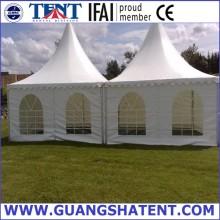 Aluminium Pagoda Tent (5x5m)