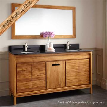Beautiful Free Standing Double Sinks Antique Bathroom Vanities