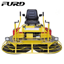 Ride On Concrete Finishing Machine Power Trowel Concrete Floor Polishing Machine FMG-S36