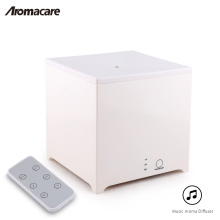 Mini humidificadores ultrasónicos del difusor del ambientador de aire de Atomizer de Bluetooth Wifi Mini Appliances Aromacare
