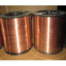 Kupferbeschichtete Schweißdraht für Coil / Coil Nails Schweißdraht