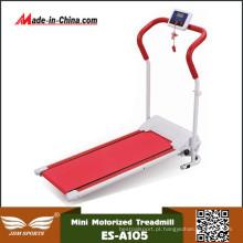 Treadmill mecânico Home do dobramento Home