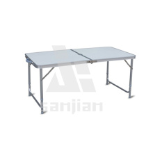 Sj2007-a Aluminium Folding Table