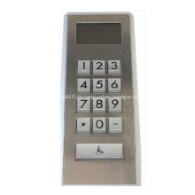 Schindler Elevator COP für Behinderte 59321493