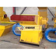 tire rubber crushing machine equipment
