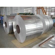 Bobina de liga de alumínio H18 1050 PS para impressão de venda quente no exterior
