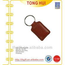Custom made leather keyrings/keychains for custom needs
