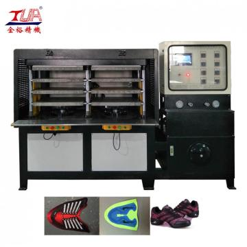 Dongguan KPU Sneaker Press Press Machine