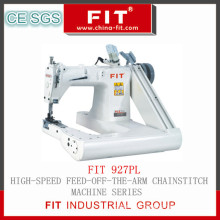 High Speed Feed off The Arm Chain Stitch Machine (927PL)