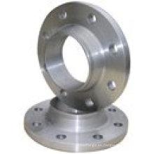 dimensiones de brida 150 clase de acero al carbono