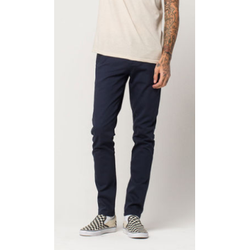 Mens Stretch Chino Pants