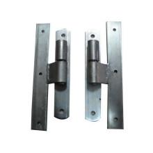 Dobradiça de porta de aço inoxidável (JX002)