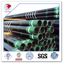 BTC R2 casing pipe API 5CT K55