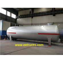 120CBM anhydrische ammoniak opslagtanks