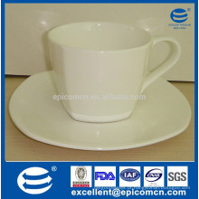 Louça de porcelana multa fina china china xícara de porcelana fina para café para bebidas espirituosas