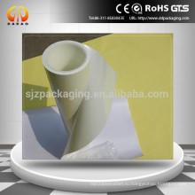 ПП синтетическая бумага; Эко-сольвентная бумага