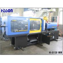 138t CE Zulassung hydraulische Spritzguss-Maschine Hallo-G138