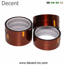 ESD High Temperature Masking Golden Kapton Tape for Electrical Insulation Polyimide Film Tapes