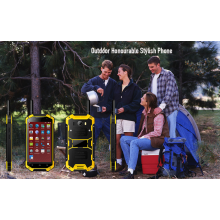 Outdoor Honorable Stylish Phone