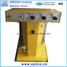 Automatische Spritzmaschine (Elektrostatische Spritzlackierung)