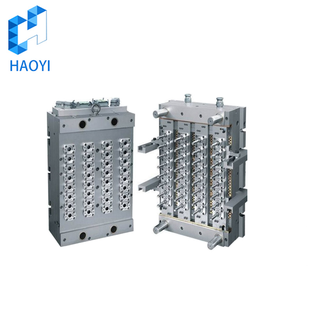 Medicine bottle Molding Plastic mould manufacturer