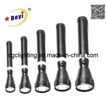 Wiederaufladbare CREE LED Taschenlampe Cgc-Z202-2AA
