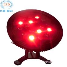 18*3W RGB LED Underwater Light/LED Pool Light