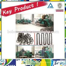 industrielle Kettenausrüstung