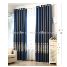 Luxury curtain rods latest curtain styles for dubai