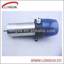 Stainless Steel Single Acting Pneumatic Actuator