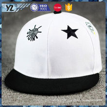 Latest product fashionable weeds snapback hats wholesale